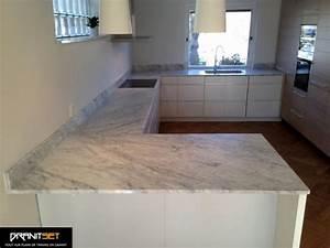 Plan De Travail Effet Marbre : articles de granitset tagg s plan de travail marbre granitset ~ Preciouscoupons.com Idées de Décoration