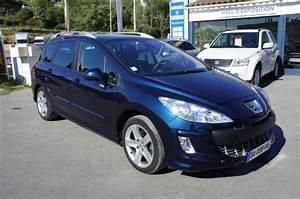 Reprise Peugeot 308 : troc echange peugeot 308 sw 2 0 hdi 140 cv 7 places reprise pos sur france ~ Gottalentnigeria.com Avis de Voitures