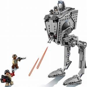 LEGO Star Wars AT-ST Walker 75153 Star Wars Toy hot ...