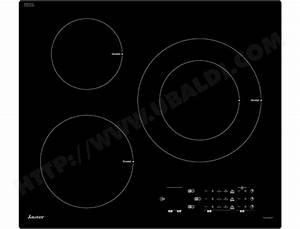 Plaque Induction 3 Feux : sauter spi5361b plaque induction pas cher ~ Dailycaller-alerts.com Idées de Décoration
