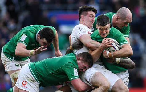 Ireland vs Italy rugby FREE: Kick-off time, TV channel ...