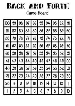 odd   numbers game  teaching