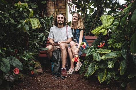 Žilvinas un Monika Jaunzēlandē | Jauniešu ceļojumi