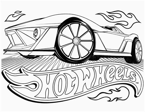 hotwheels coloring pages hot wheels printable coloring