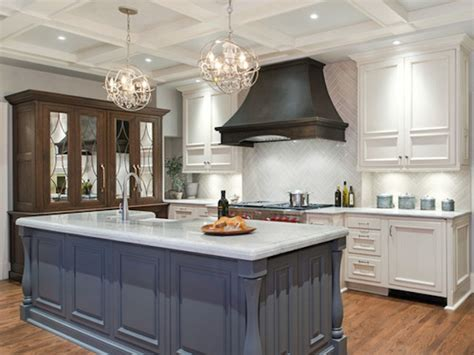 L Shaped Kitchen Design Ideas - shadow storm quartzite kitchen countertops design ideas