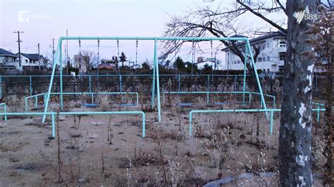 community rebuilds   fukushima disaster sbs