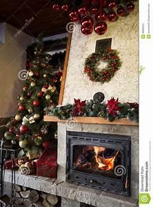 Deco Noel Cheminee : cuisine ecran hd no l chistmas chemin e flamme sapin d coration cadeaux decoration noel pour ~ Melissatoandfro.com Idées de Décoration