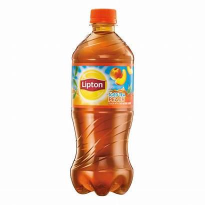 Lipton Tea Peach Iced Oz Nutrition Facts