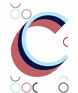 resume format letter c decal With letter c stickers