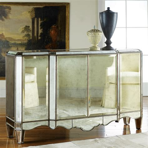 dining room side table buffet astounding mirrored dining room buffet