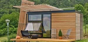 Gartenhaus Mit Dachterrasse : design minihaus eunido cube4 ~ Sanjose-hotels-ca.com Haus und Dekorationen