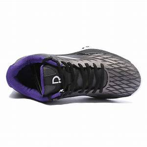 ANTA Rajon Rondo 4s Elite Silver and Purple · FAMUJI ...