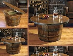 italian kitchen faucets handmade vintage oak whiskey barrel table home