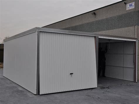 Garage Kopen Rotterdam by Garagebox