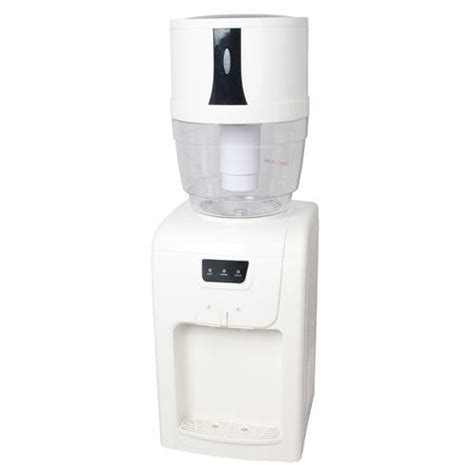 Kitchen Bench Water Filter by 10l Bench Top Water Cooler Filter Dispenser Buy Water