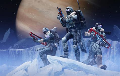 Bungie details new Exotic weapons, armour for 'Destiny 2 ...