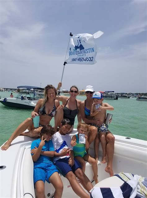 Destin Boat Charter by Boat Charter Destin Posts