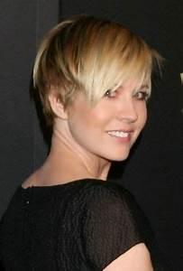 Coupe De Cheveux Qui Rajeunit : pingl par mireille sur coiffure pinterest cheveux ~ Farleysfitness.com Idées de Décoration