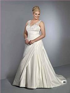 wedding dresses for chubby brides With bbw wedding dresses