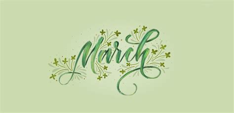 March Hd Picture by Freebie March 2018 Desktop Wallpapers Every Tuesday