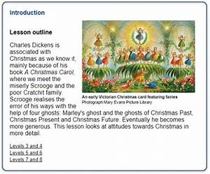 6 Of The Best Resources For Charles Dickens U2019 A Christmas