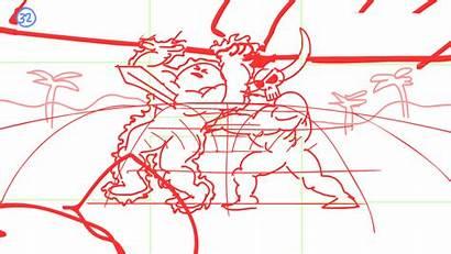 Newgrounds Lend Strength Help Chutney Battle Animators