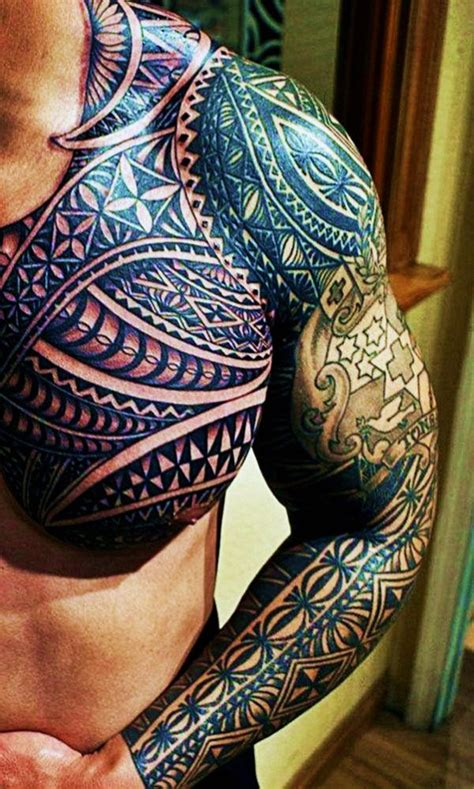 top   sleeve tattoos  men cool designs  ideas