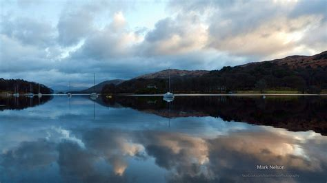 coniston water mark nelson windows  wallpaper preview