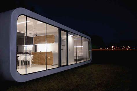 coodo modular units prefabricated residence design