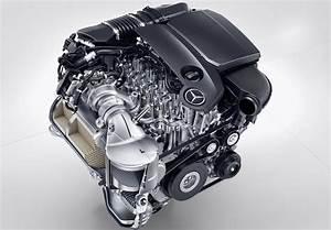 Quantité Huile Moteur : zoom sur le nouveau moteur 2 0 litres diesel de la mercedes classe e l 39 argus ~ Gottalentnigeria.com Avis de Voitures