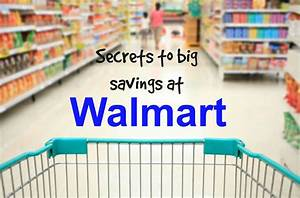 How To Save Money At Walmart