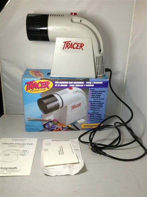 artograph tracer projector drawing art image enlarger
