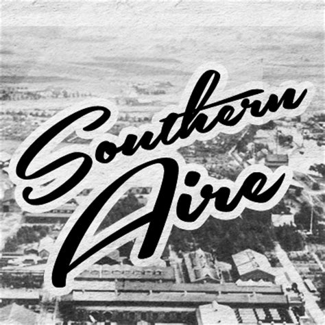 southern aire font   fonts
