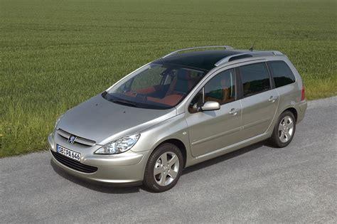 siege auto 307 sw peugeot 307 sw specs 2002 2003 2004 2005 autoevolution