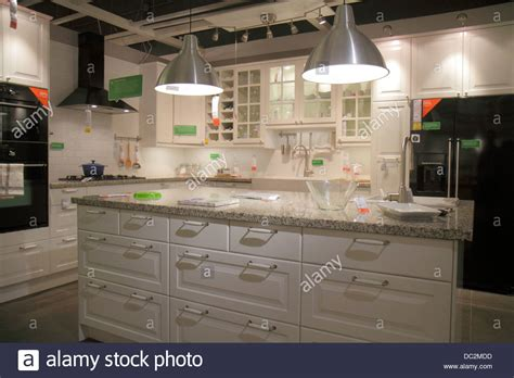 shopping for kitchen furniture ikea store usa stock photos ikea store usa stock images