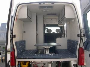 Amenagement Camion Camping Car : amenagement camionnette occasion ~ Maxctalentgroup.com Avis de Voitures