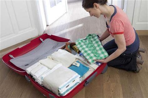 comment faire sa valise envie de plus