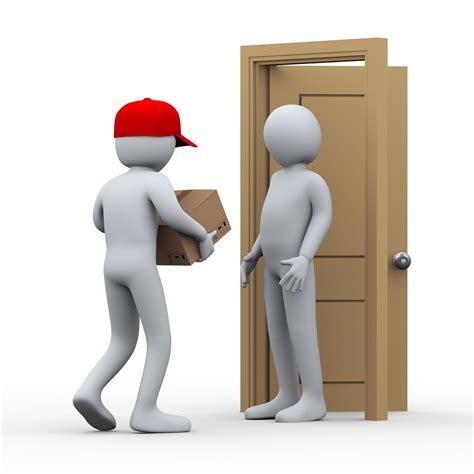 door to door the advantages of door to door delivery
