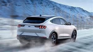 2021 Ford Mach 1 SUV Redesign   US Cars News