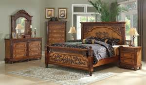 King Size Poster Bedroom Sets Picture