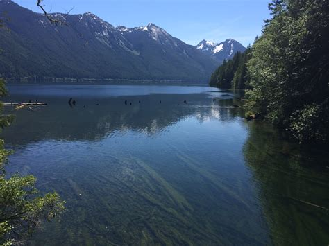 Chilliwack Lake Provincial Campground – Chilliwack, BC ...