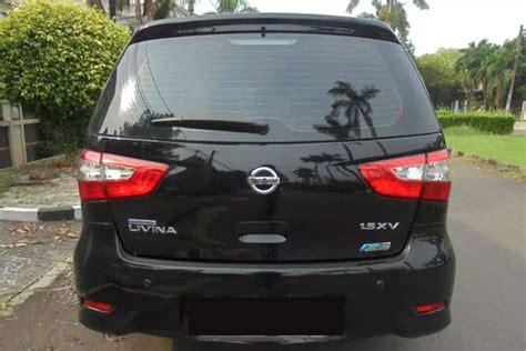 Review Nissan Livina by Review Spesifikasi Nissan Grand Livina Topgir
