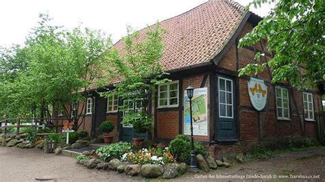Foto Garten Der Schmetterlinge In Friedrichsruh