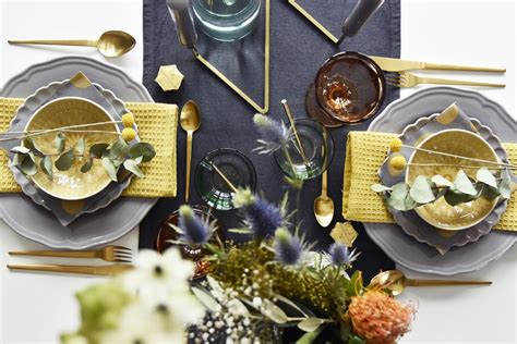 Unsere Tischdeko Zu Weihnachten 2016 Für Das Familiendinner