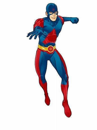 Dc Comics Suit Batman Allies Lady Batwing