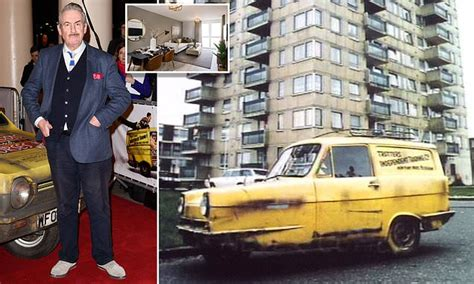 Only Fools and Horses star John Challis hits out at the ...