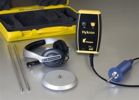 detecteur de fuite d eau hykron