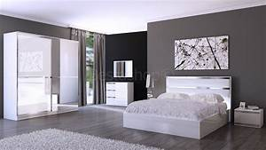 modele chambre adulte With chambres a coucher adultes