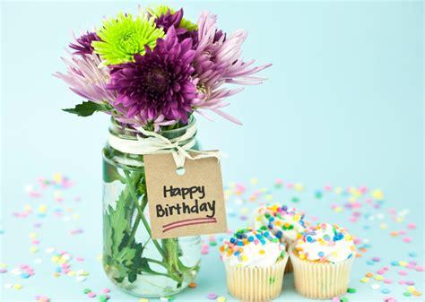 happy birthday   languages petal
