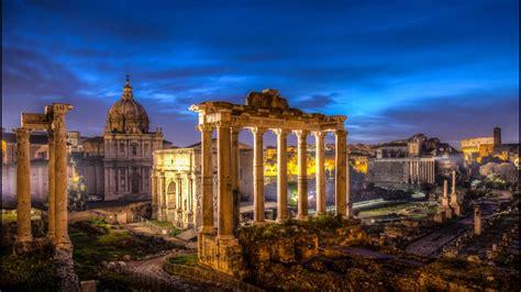 Italy Rome Roman Forum 20